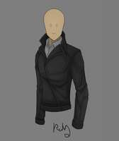 Random Coat Concept by Pearl-Shadow