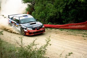 Rally of Nations,Team USA 1 by ral1990