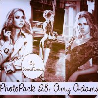 PhotoPack 28 - Amy Adams by GimmeFamous