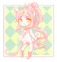 Meow! || New Gaia Avi by kittycat-fiend