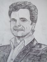 Colin Firth Quickie by Mazzi294