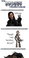 Alicia's Mass Effect Meme by ImperatorAlicia