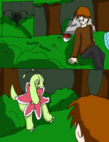 Love's first bloom-page 2 by Jonesycat79