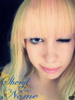 Preview de cosplay Sheryl Nome by SaFHina