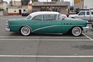 1955 Buick Special VIII by Brooklyn47