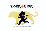 Tiger Heir promo by hg-project