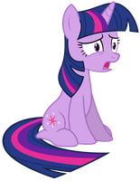 Vector: Twilight Sparkle 47 by EStories