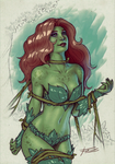 PoisonIvy by thetetine