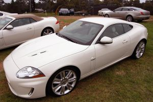 UK cars 2010 Jaguar XKR XJ L by Partywave