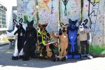 TheKareliaFursuits at EF21 by TheKareliaFursuits