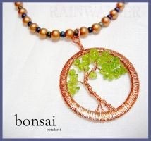 bonsai by rainwalker-craft