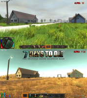 7DaysToDie from Alpha 1 to Alpha 11_2 by PeriodsofLife