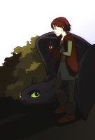 Forbidden Friendship by gabzillaz