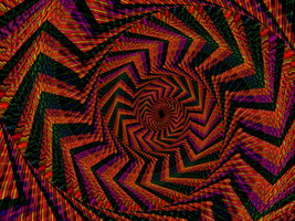 Another Spiral by mikey1964