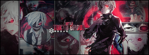 Tokyo Ghoul Kaneki (Manga Style) Cover by Omegas82128