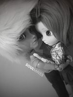 .:Soulmates:. by AlexusArt-is-back
