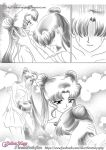 Capter 6 Page 8(Sailor Moon Doujinshi) by SilverSerenity1983
