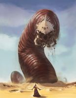 Wormy by Rhineville