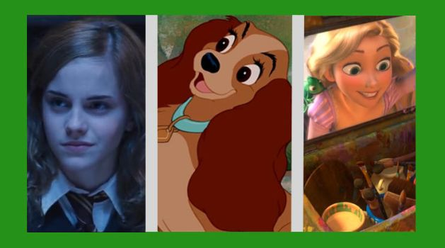 3 fictional characters that describe me. (meme) by DreamstartheWarrior