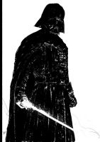 Vader by T-RexJones
