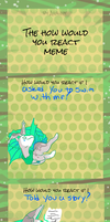What would you do with Sheen? by FayneFirestar
