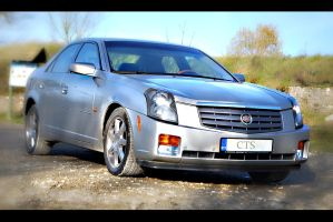 Cadillac by anyt1m3