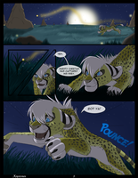 Keystones - page 3 -OLD- by KaiserTiger