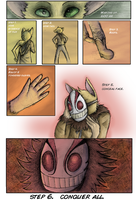 VS OCT - Audition Page 1 by Luppa