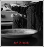Joy Division by PoetryByNancy