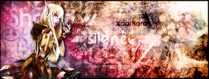 WoW Signature by xdarkaro