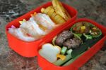 Surf-n-Turf Bento by Demi-Plum