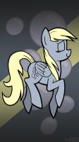 MLP: iPhone 6 and GalaxyS3 Wallpaper - Derpy by Burning-Heart-Brony