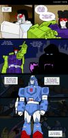 A Long Shot - Page 46 by Comics-in-Disguise