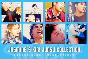 J's Kim Junsu Collection by sonelf