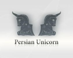 Persian Unicorn by isfahangraphic