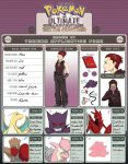 pokemon UBF app form. by the-speed-demon