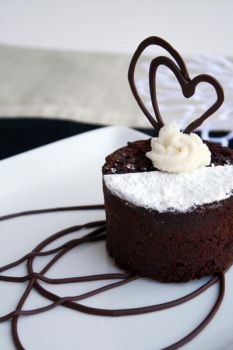 Chocolate Red Wine Cake 5 by laurenjacob