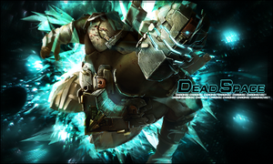 Dead Space 2 by ChronicGraphics