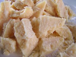Parmigiano 'ready' by LauraForti