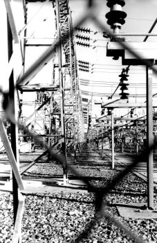 Power Station by celluloid-dream