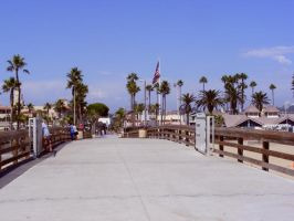 Newport Beach IX by TrashyDiamond