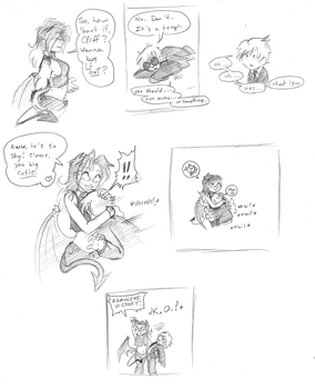 Tumblr Rumblr Round Four - vs. Cliff Page 4 by StephODell