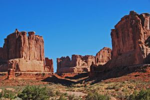 Arches Nat. Park by MikeysPhotos