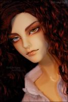 Face-up: Dollzone Chen by asainemuri