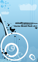 Mind Vector Brush Pack v0.1 by Osiris2735