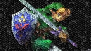Mosaic Link by drsparc