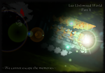 .: Leo Unlimited World ~ Part II :. by leothehedgehog071000