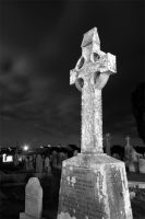 Irish Cemetery by TheDeadManWalking