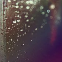 Rain text 2 by asphyxiate-Stock