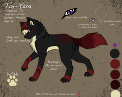 Tai-yua's New Reference by Wolf-Alpha